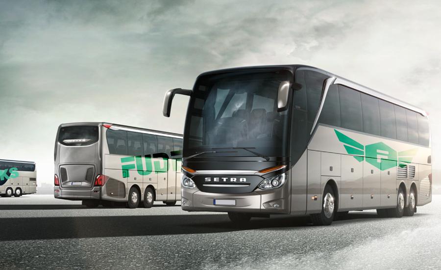 Fudeks bus